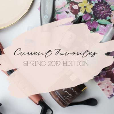 Current Favorites_featured image 2
