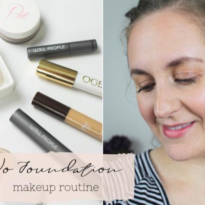 No Foundation Makeup blog ft. image 2